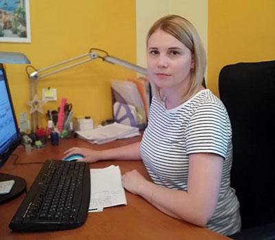 Лариса Шутова