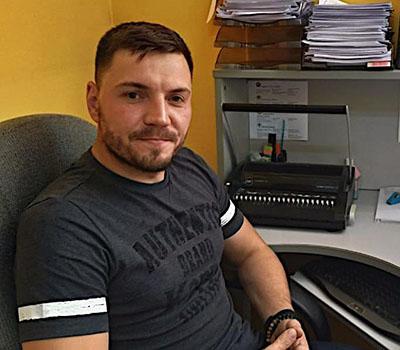Илья Пупков